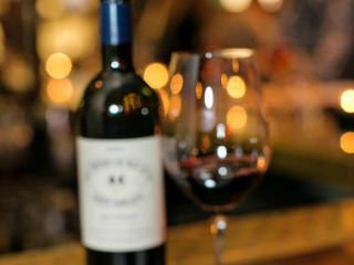 Arro_Austin restaurant_wine
