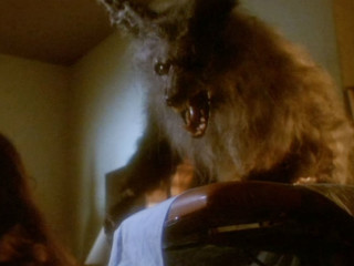 The Howling movie