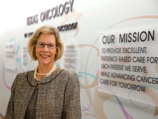 Dr. Carolyn Matthews