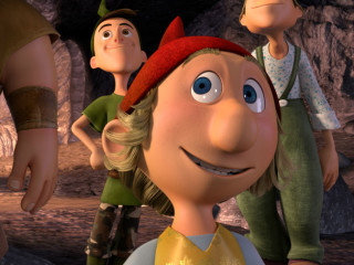 KidFilm presents The 7th Dwarf
