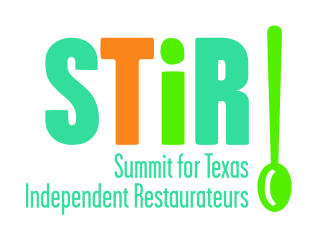 STIR_Summit for Texas Independent Restaurateurs_Texas Restaurant Association_2015