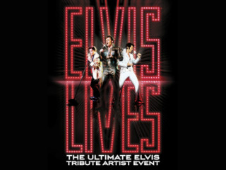 Elvis Lives_Broadway tributeshow