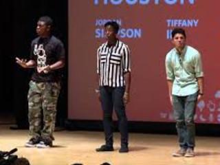"Meta-Four Houston presents ""Voices of Nonviolence heard through poetry and memoir"""