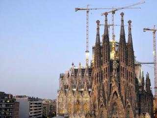 Houston Premieres film screening: Sagrada: The Mystery of Creation