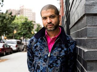 Artist Talk: Jason Moran's Holed Up