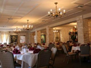 Carmelo's Ristorante_Austin location_interior
