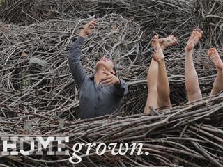 NobleMotion Dance presents HomeGrown