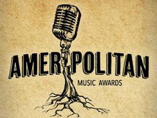 Ameripolitan Music Awards logo 2015