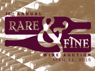 Rare and Fine Wine Auction_The Wine and Food Foundation of Texas_2015
