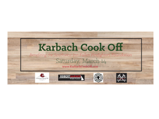 Robert Garner Firefighter Foundation's Second Annual Karbach Chili Cook-Off