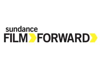 Sundance FIlm Forward logo