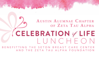Celebration of Life Luncheon_Zeta Tau Alpha Foundation_Seton Breast Care Center_2015
