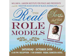 The Real Role Models Gala
