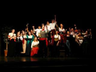 Austin Spotlight on Opera