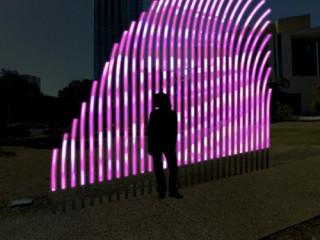 SXSW Eco Light Garden_Houndstooth_2015