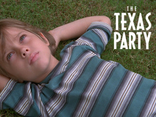 Austin Film Society_The Texas Party_Boyhood_March 2015