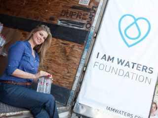 I Am Waters Foundation_creator Elena Davis_2015