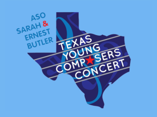 Austin Symphony Orchestra_Sarah & Ernest Butler Texas Young Composers Concert_2015