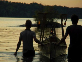 Film screening: Flood Tide with filmmaker Todd Chandler in attendance