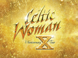 Celtic Woman_10th Anniversary Tour_2015