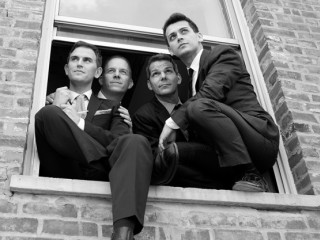 The Midtown Men_2015