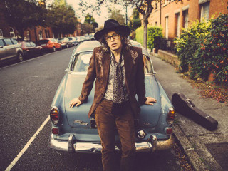The Waterboys_band_2014