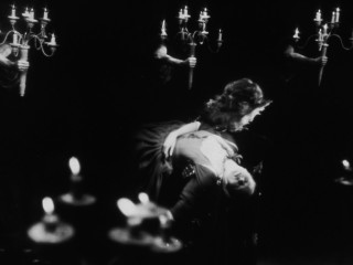 Jean Cocteau_Beauty and the Beast_French_1946