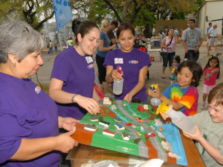 Family Water Festival_Colorado River Alliance_booth