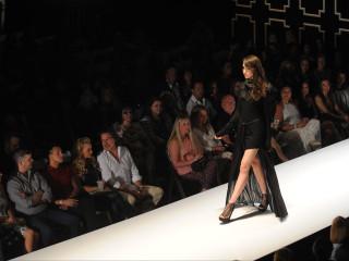 Austin Fashion Week 2014 Designer All Stars Runway Show Defiant Melissa Fleis
