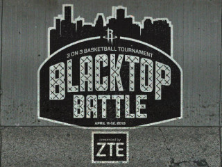 2015 Blacktop Battle presented by ZTE