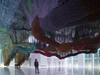 MFAH Artist's Talk: Ernesto Neto