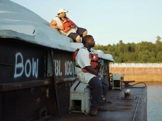 Barge movie