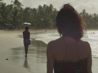 Latin Wave 10 film screening: Sand Dollars