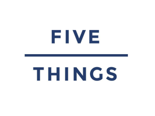 Five Things_Austin reading series_logo_2015