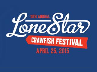 Lonestar Crawfish Festival_Busby Foundation_2015