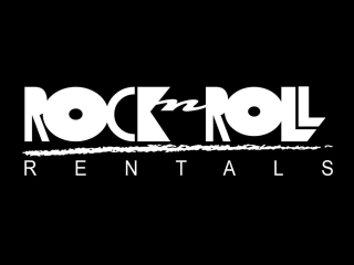 Rock N Roll Rentals logo 2015