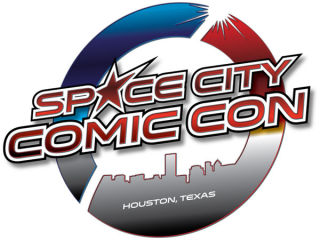 Space City Comic Con