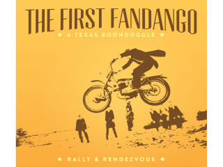Hari Mari presents The Great Fandango