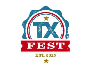 TXFest_Houston festival_logo_2015