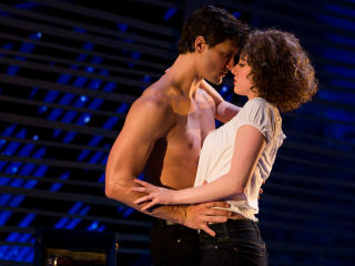 Dallas Summer Musicals presents Dirty Dancing