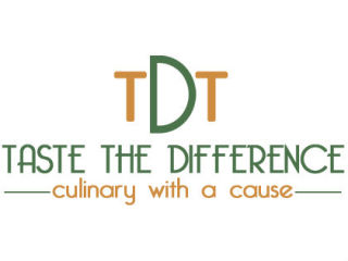 Culinary with a Cause: Taste the Difference