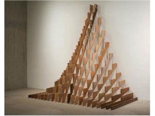 Sicardi Gallery presents Lineas de la mano