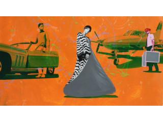 LuminArte Gallery presents Exodus