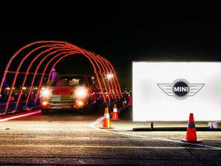 MINI Motoring Challenge