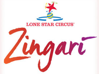 Dallas Children's Theater Presents Lone Star Circus Zingari