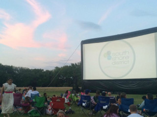 South Shore District_Friday Night Films_Summer_2014
