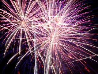 News_Freedom over Texas 2011_fireworks