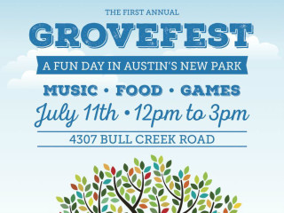 Grovefest 2015