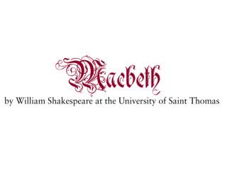 Macbeth at UST