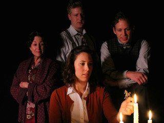 Theatre Three presents The Glass Menagerie